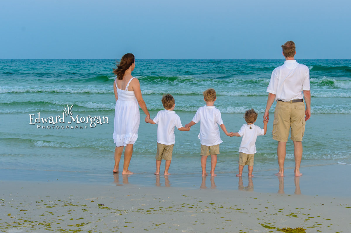 Gulf Ss Family Beach Pictures The Best Beaches In World