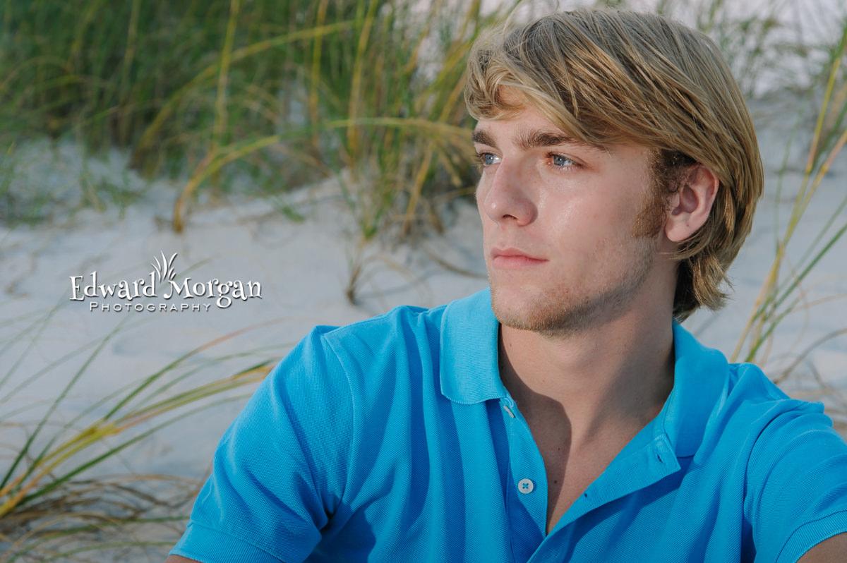 Gulf Shores family beach portraits photographer