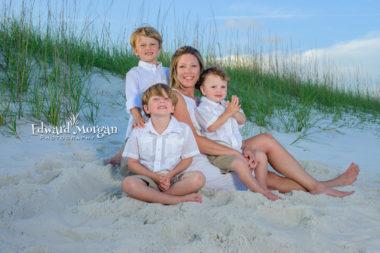Gulf-Shores-Family-Beach-Portrait--100-95