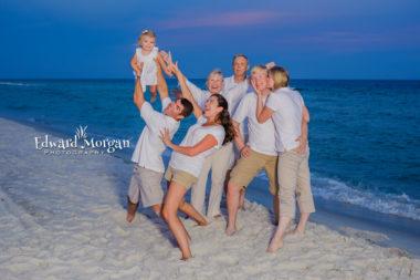 Gulf-Shores-Family-Beach-Portrait--112