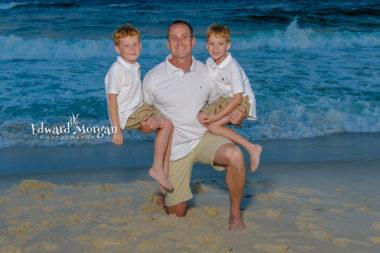 Gulf-Shores-Family-Beach-Portrait--219