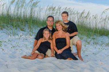 Gulf-Shores-Family-Beach-Portrait--235