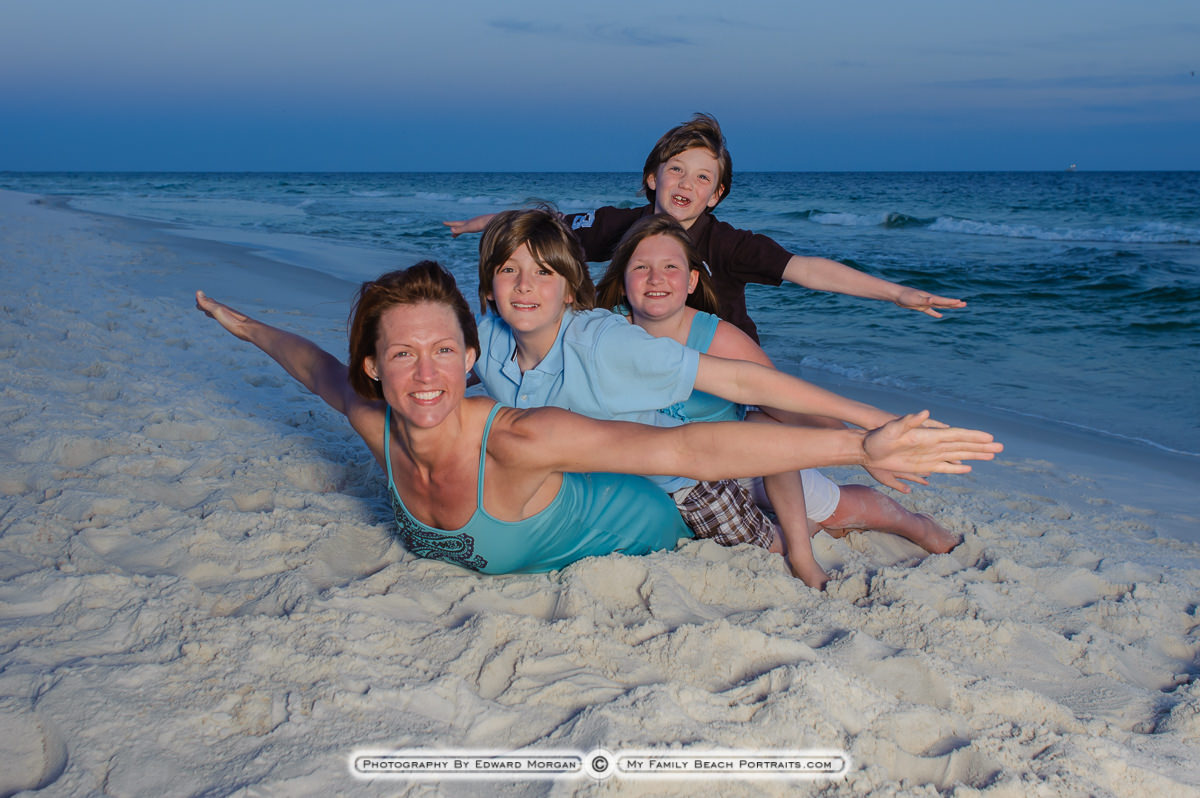Gulf-Shores-Family-Beach-Portrait--8