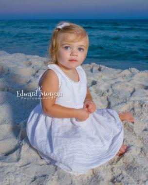 Destin Family Beach Portraits three