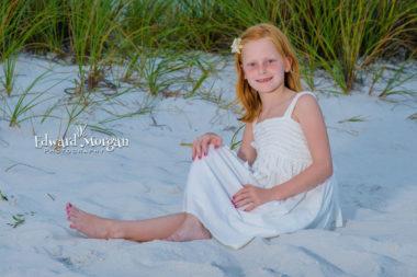 Alabama family Beach Photos fun