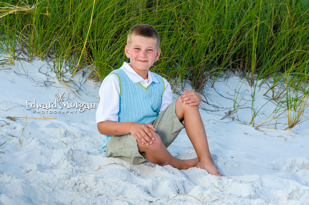 Gulf-Shores-Family-Beach-Portrait--264