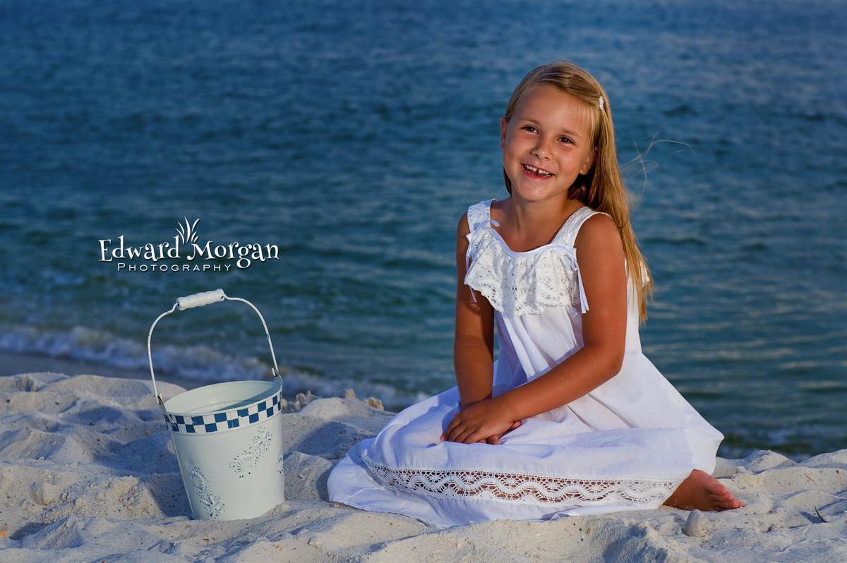 Family Beach Photographer In Gulf Shores Alabama 1