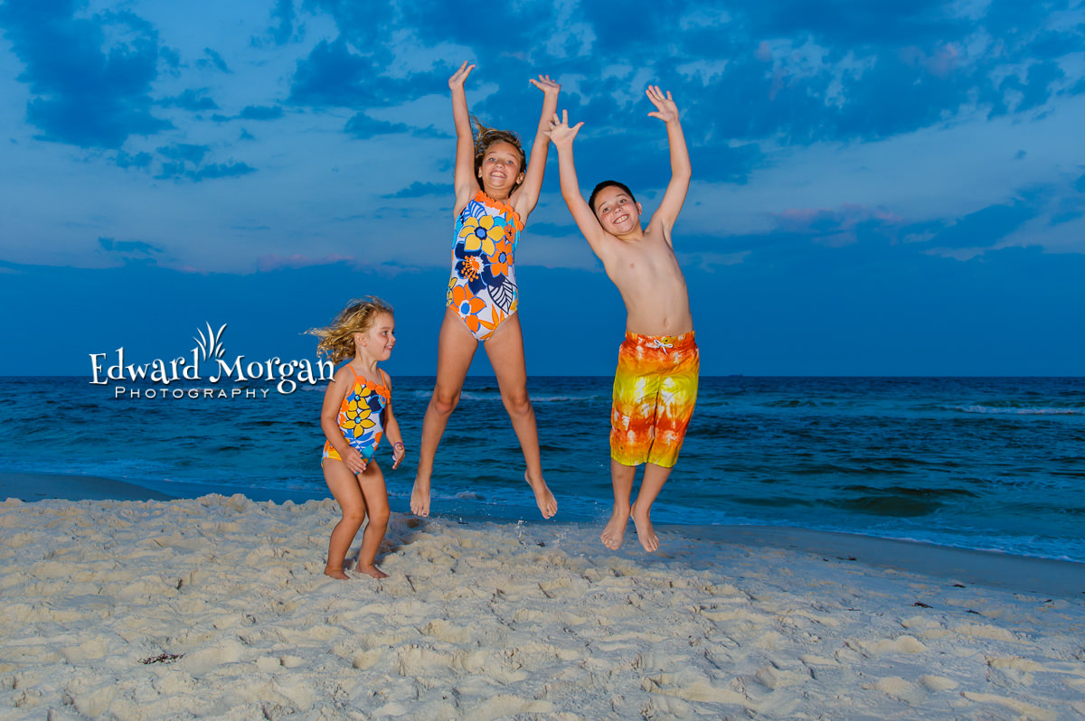 Family Beach Photographer In Gulf Shores Alabama 8