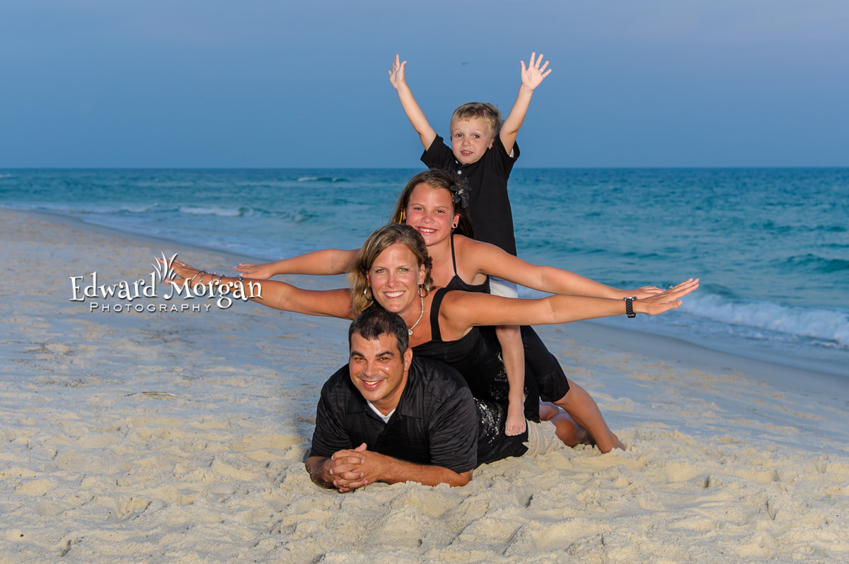 Gulf-Shores-Family-Beach-Portrait--237