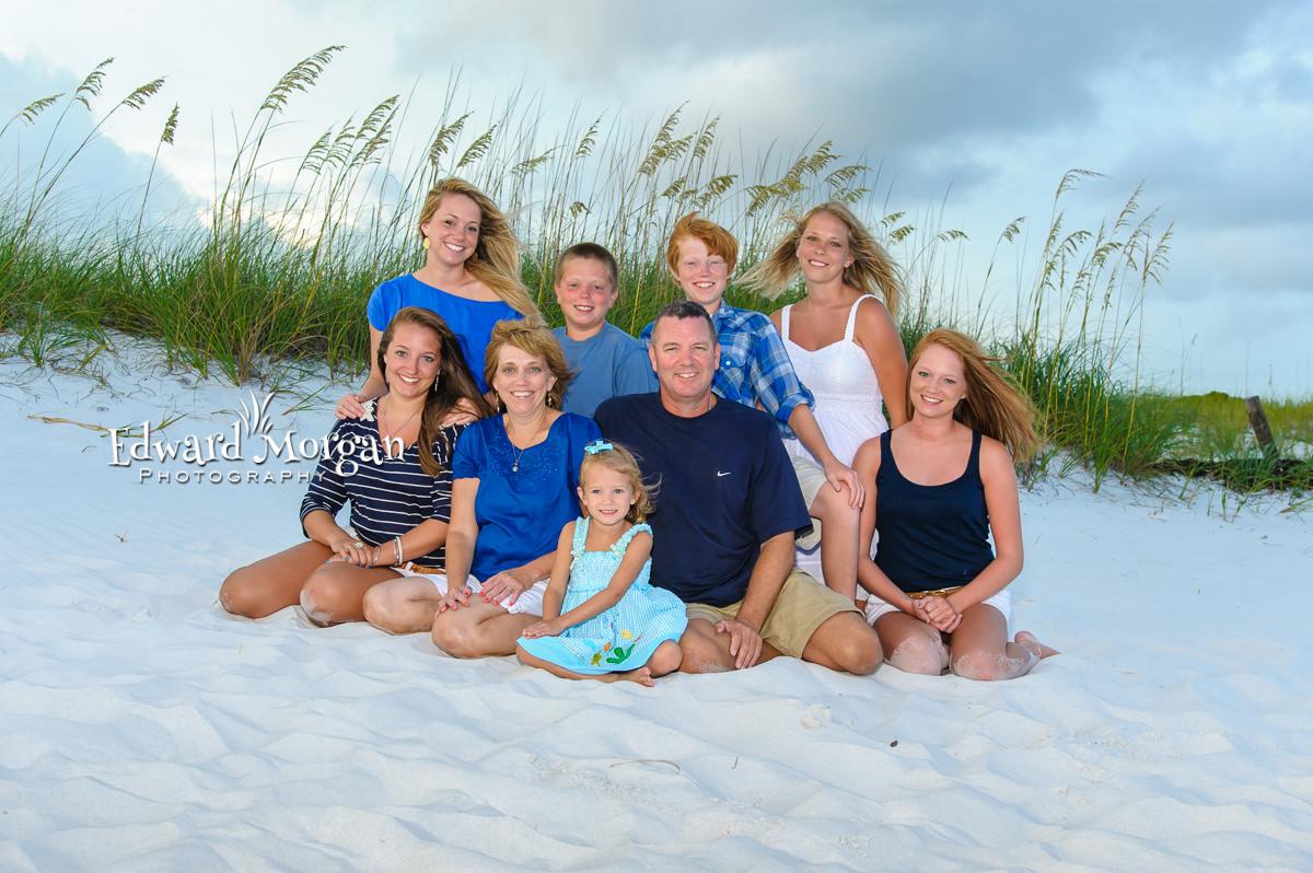 Gulf-Shores-Family-Beach-Portrait--270