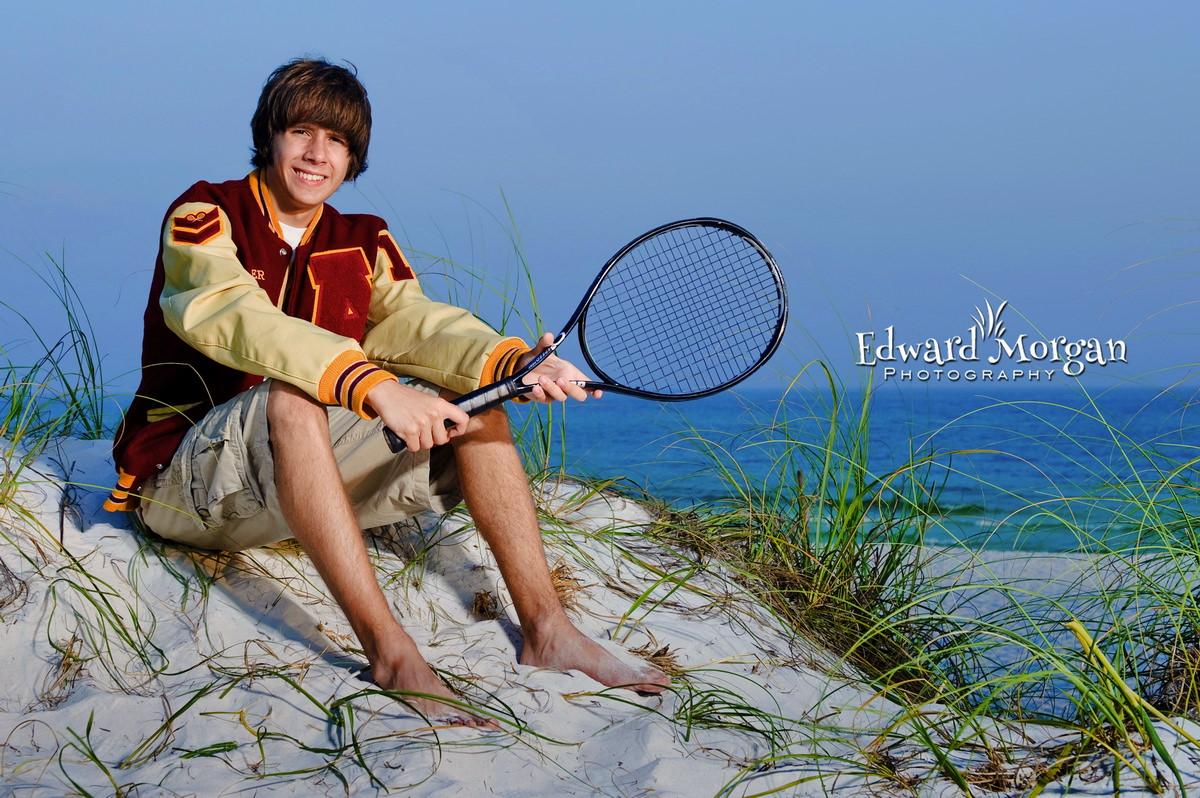 Gulf-Shores-High-School-Senior-Photo-36