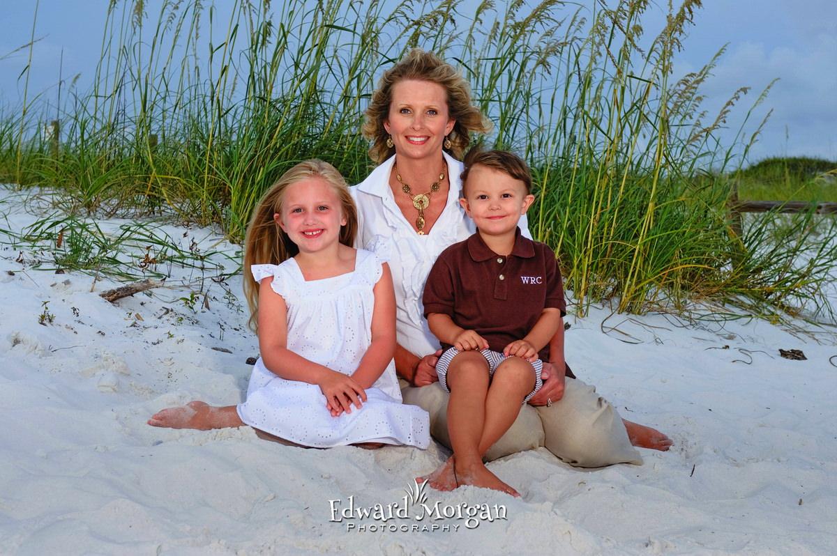 Orange beach family beach portraits 4