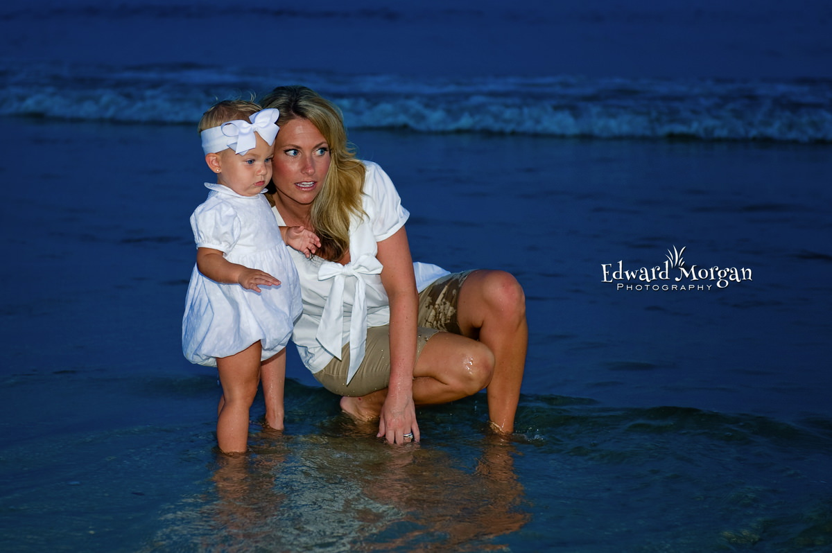 Orange beach family beach portraits 6
