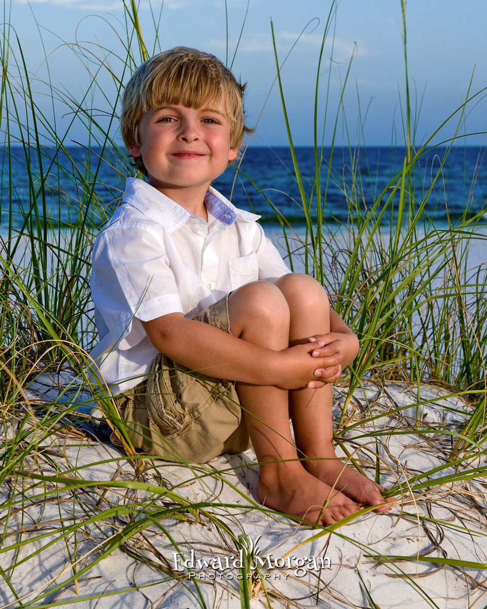 Orange beach family beach portraits 7