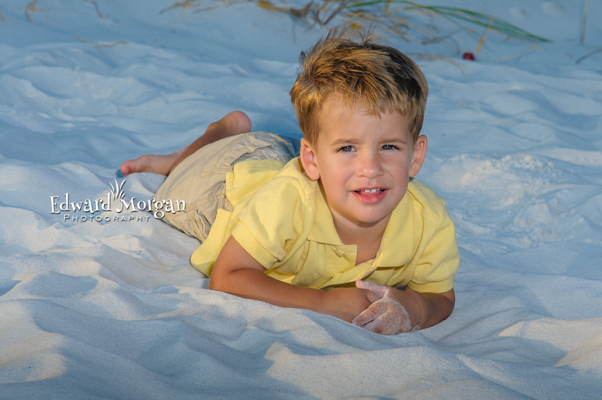 Perdido Key Family Beach Photographer Florida
