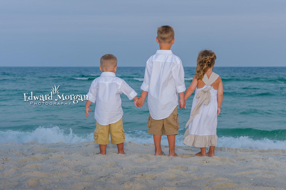 Perdido Key Family Beach Photographer two