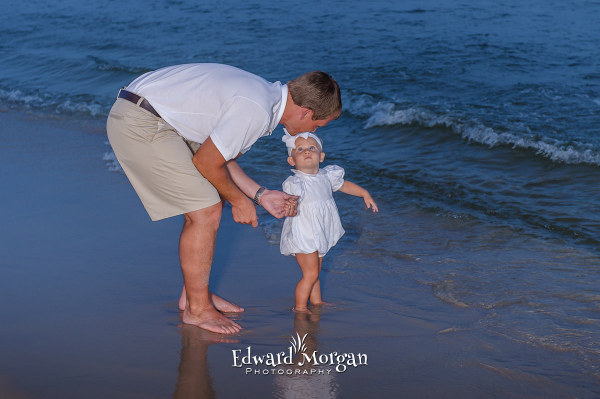 Pensacola family beach portrait photographer 5