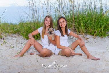 Alabama Orange beach Family Beach Portraits