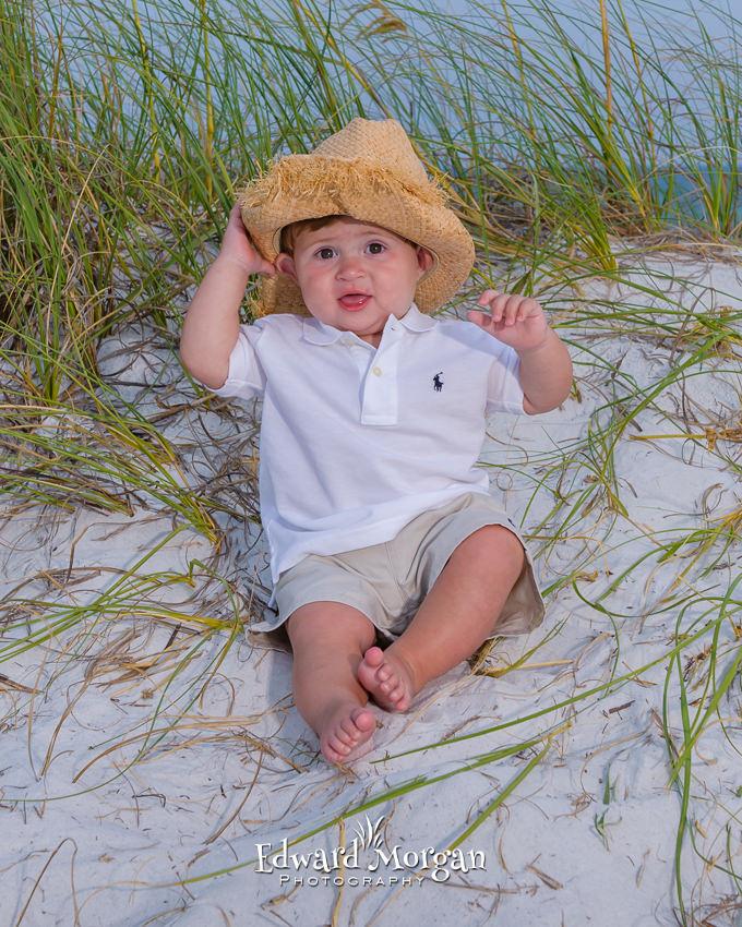 Alabama Orange beach Family Beach Portraits 5