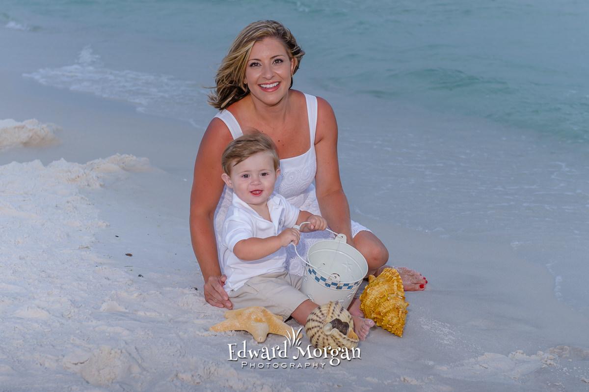 Alabama Orange beach Family Beach Portraits 6