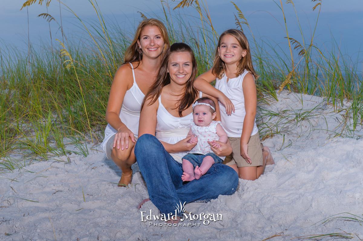 Alabama Orange beach Family Beach Portraits 3