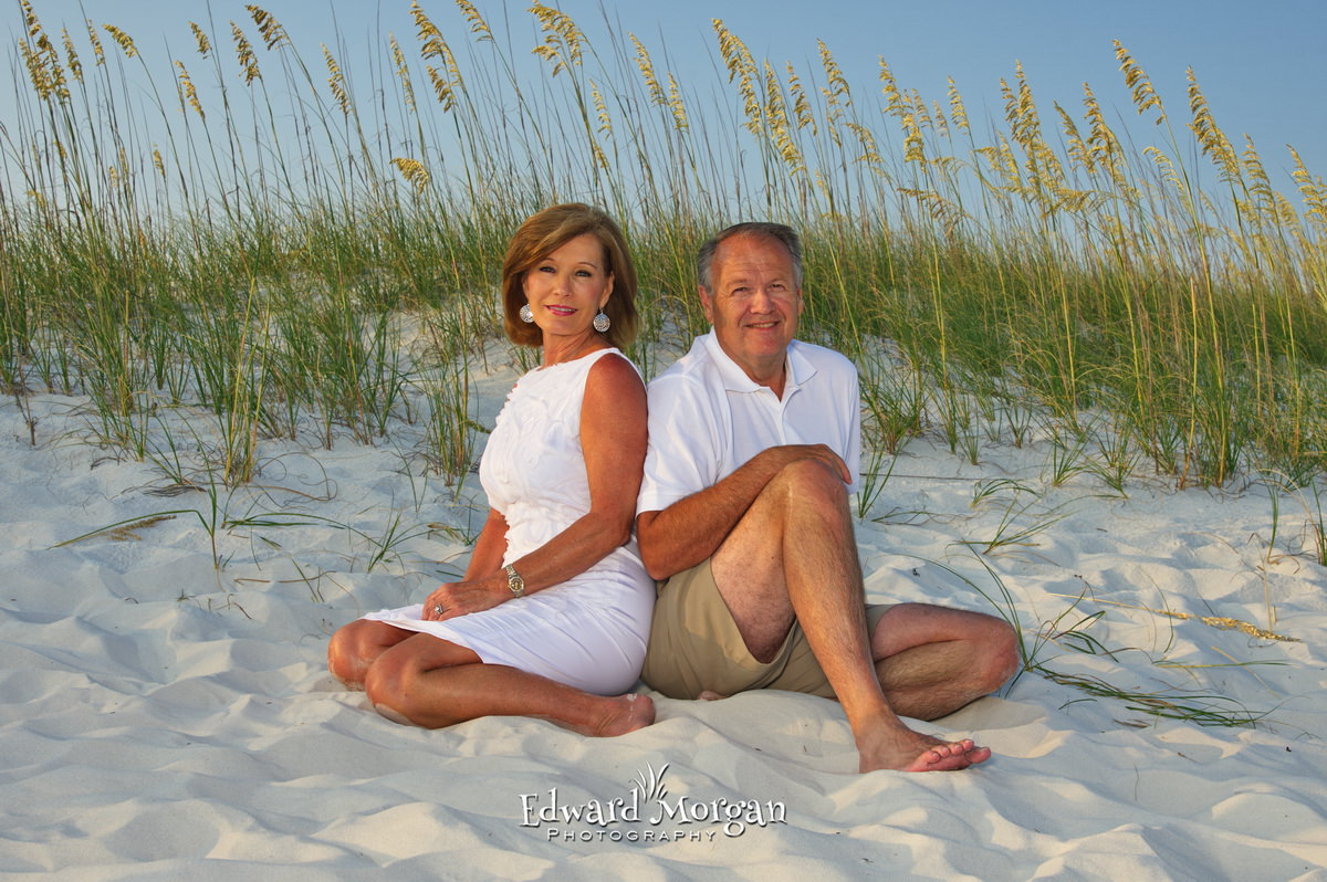 Orange Beach Family Portraits 2