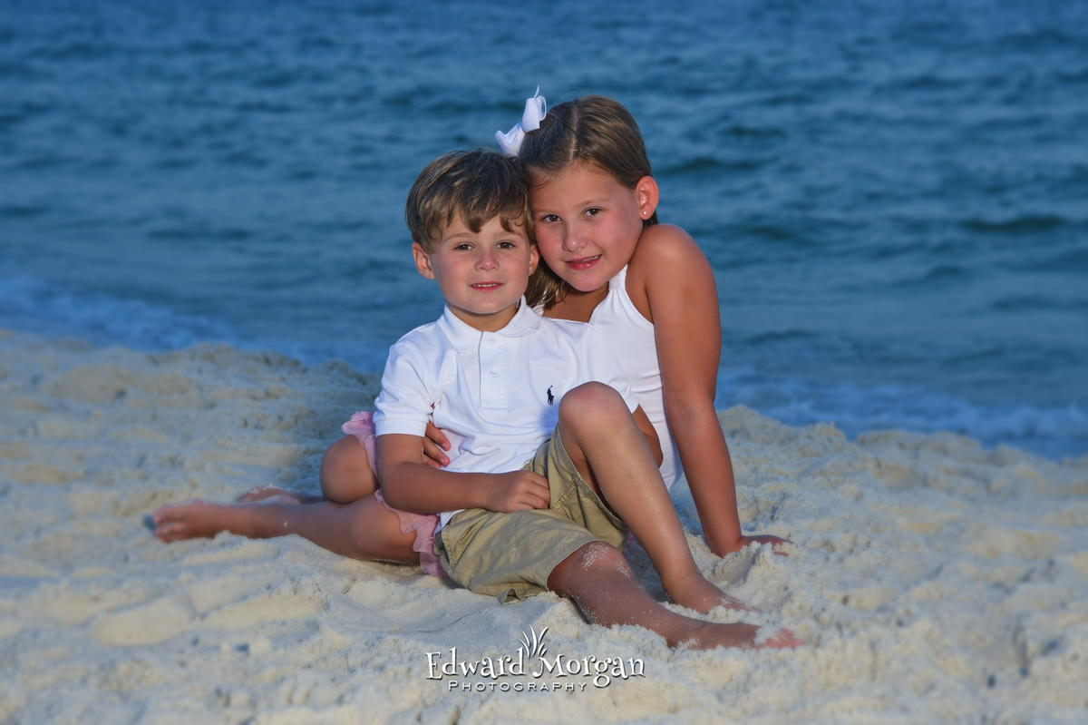 Orange Beach Family Portraits 4