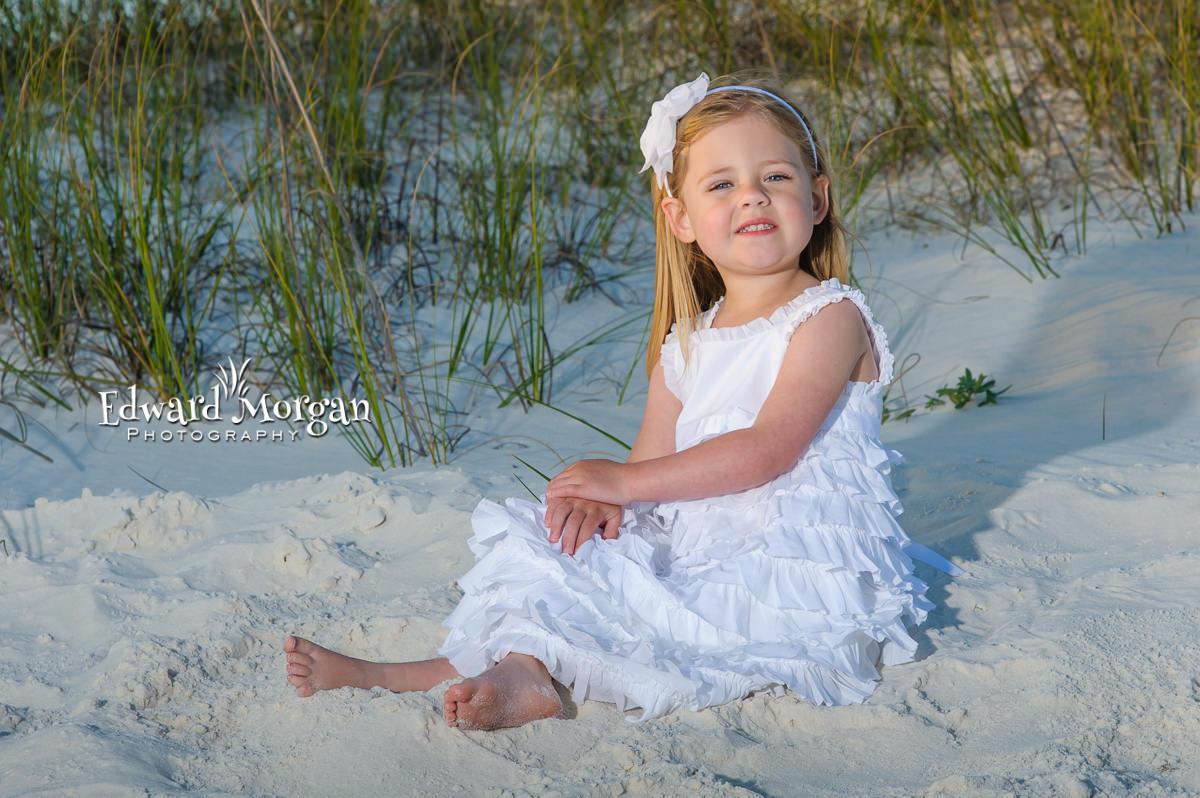Navarre family beach portraits kids photography 3