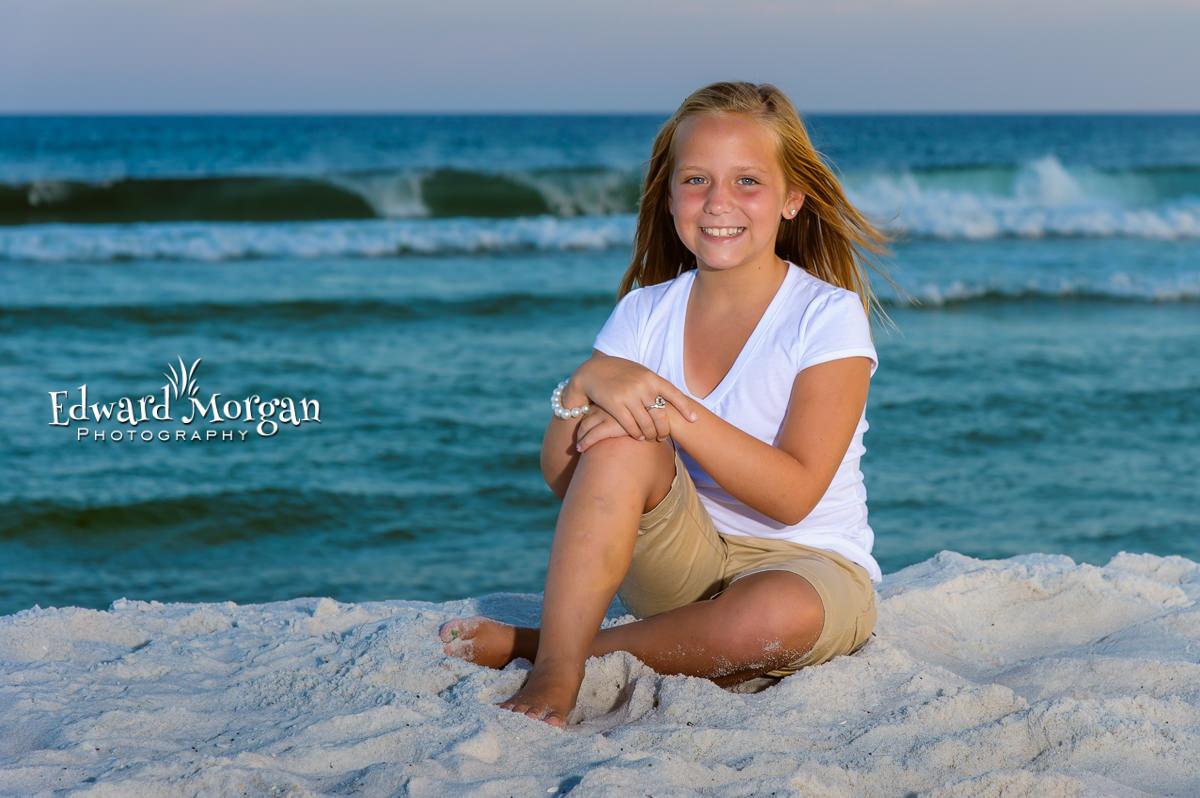 Navarre family beach portraits kids photography 5
