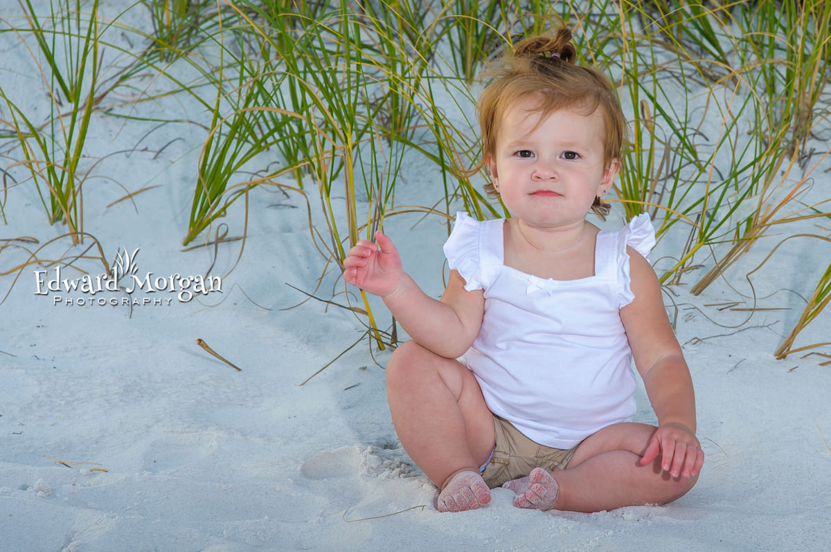 Navarre family beach portraits kids photography 1
