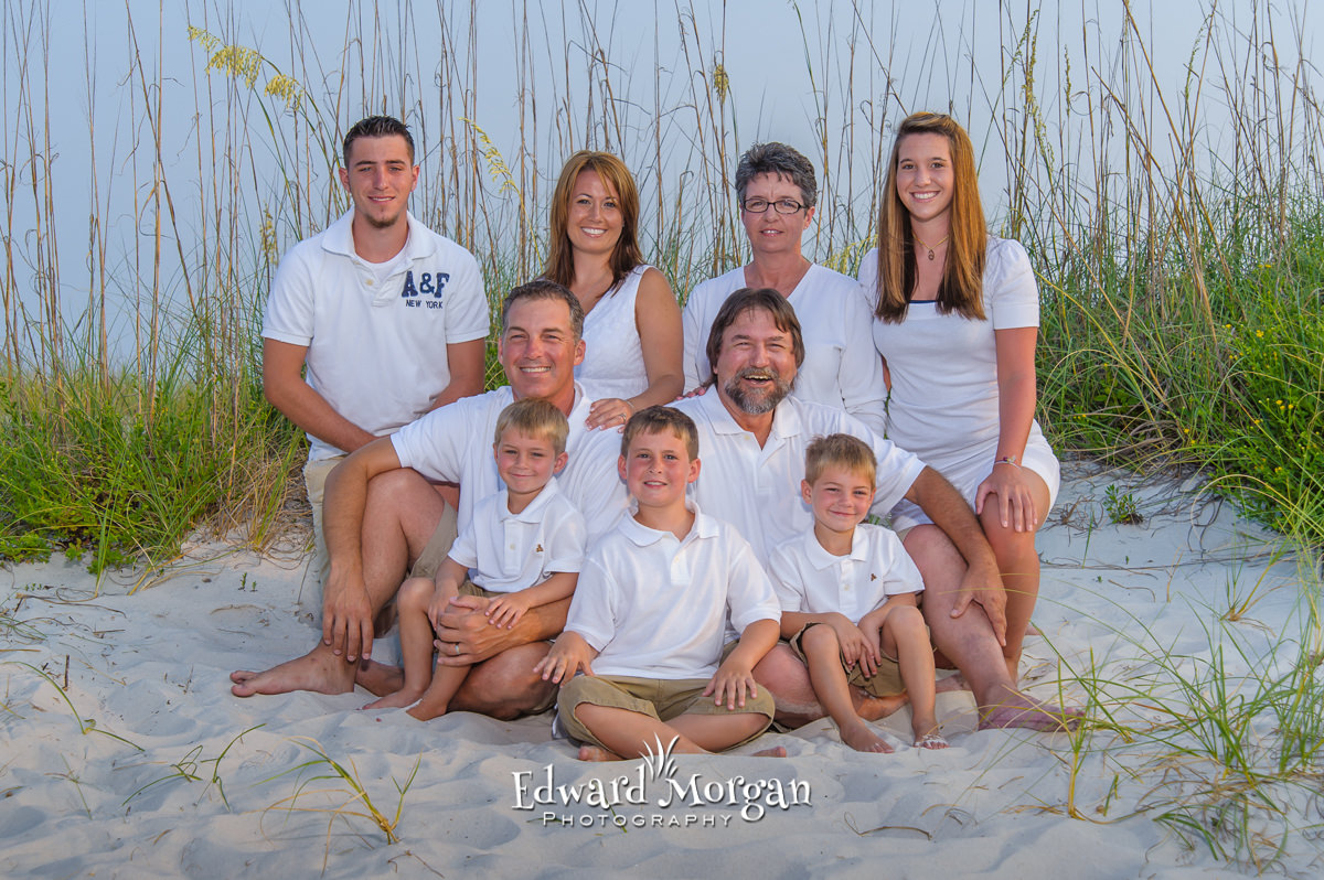 Orange beach family photographer Alabama 2