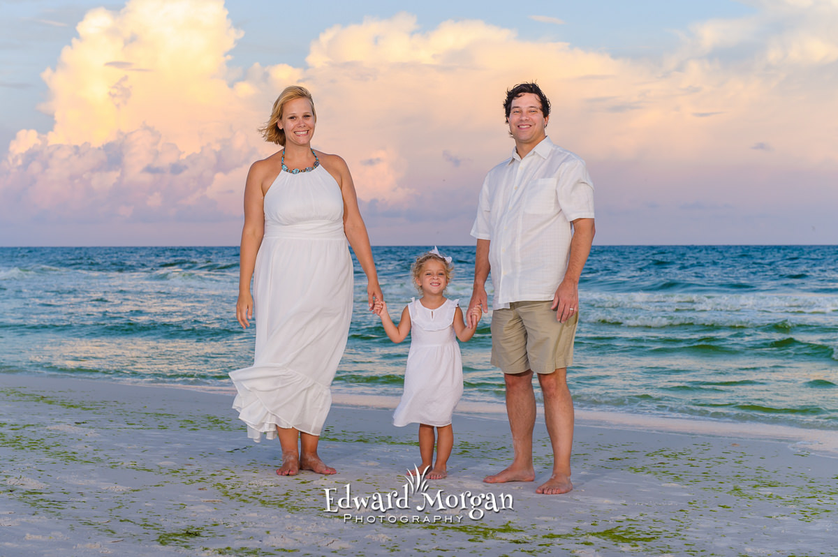 Orange Beach Family Photographer Alabama