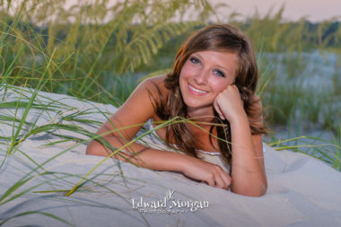 Pensacola High School Senior Photographer FL 1