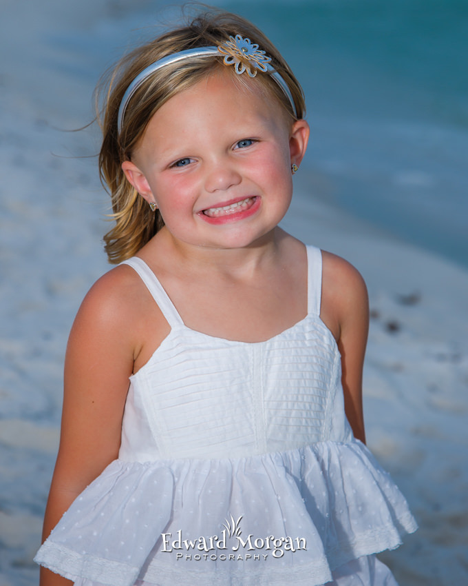 Perdido Key family beach portraits 3