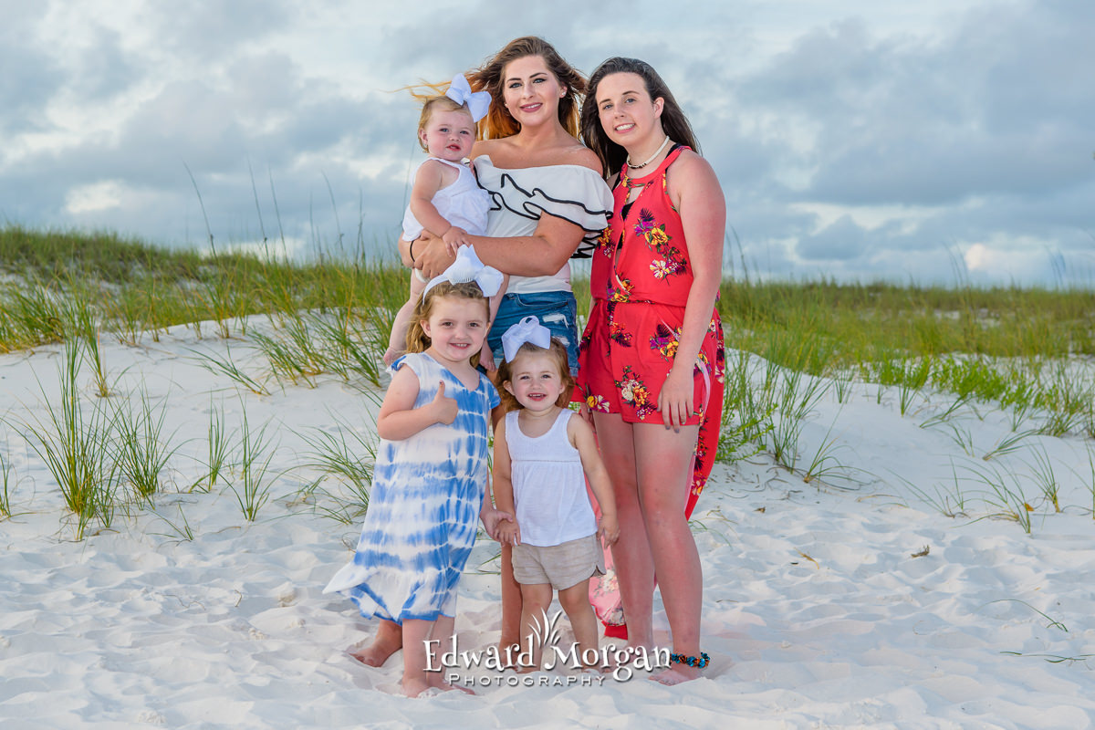 Orange Beach Family Photographer 1