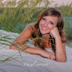 Pensacola High School Senior Photographer FL 1