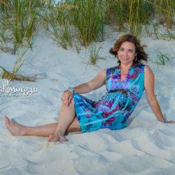 Perdido Key family beach portraits